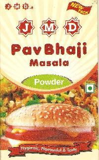 Pav Bhaji Masala