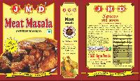 Jmd Meat Masala (mutton Masala)