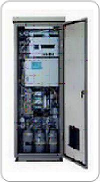 Enda-5000 Series Stack Gas Analysis System