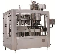 Products Packaging Machines