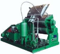 soap plant machinery