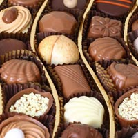 Delicious Hand Made Chocolate