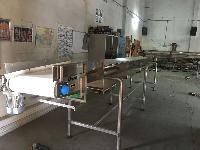 Food Handling Conveyor System