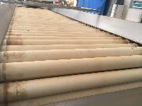 Potato Inspection Roller Conveyor