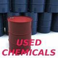 Used Chemicals