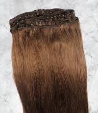 Synthetic Human Hair