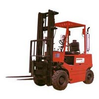 Diesel Forklift & Top Lifts, Repairing Works, Rental Services ( Any Capacity )