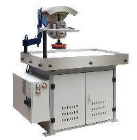 in machine deburring