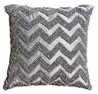 beaded pillow covers