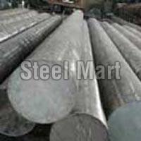 En 16 Alloy Steel Round Bars
