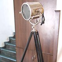 Antique Spot Light