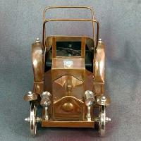 Antique Toy Car