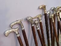 Antique Wooden Walking Stick