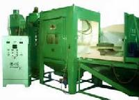 Mould Cleaning Machine