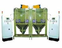 Silicon Waffers Cleaning Machine