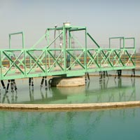 Ash Water Treatment Plant