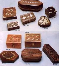 Wooden Artware 01