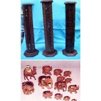 Wooden Artware 02