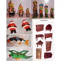Wooden Artware 03