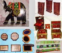 Wooden Artware 04