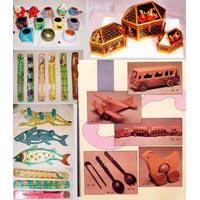 Wooden Artware 05