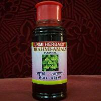Brahmi Amla Hair Oil