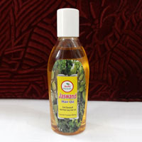 Urmi Herbals Jaswand Hair Oil