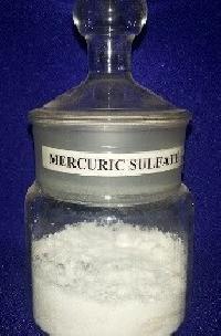 Mercuric Sulfate
