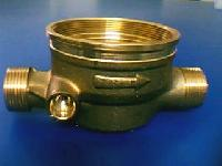 Water Meter Body