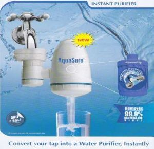 Eureka Forbes Aquasure Tap Instant Water Purifier