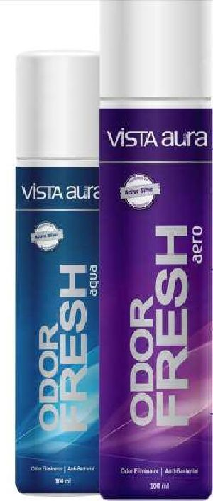 Vista Car Care Products