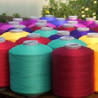 Polyester Textured Colour Yarn
