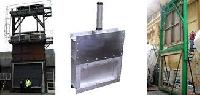 guillotine isolation dampers