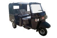 Diesel Auto Rickshaw