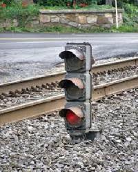 Railway Signal Light