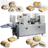 biscuit making machines