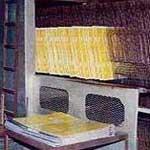 Tin Printing Oven