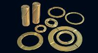 Brass Forged Synchronizer Rings