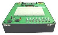 Advanced Digital Ic Trainer Kit