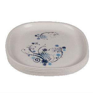 Microwave Safe Le Diner Full Plate