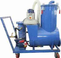 NEAT CUTTING OIL CENTRIFUGAL FILTRATION MACHINE