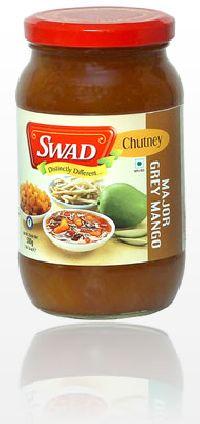 Major Grey Mango Chutney