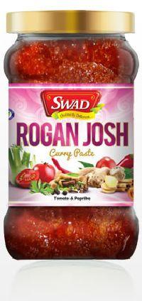 Rogan Josh Curry Paste