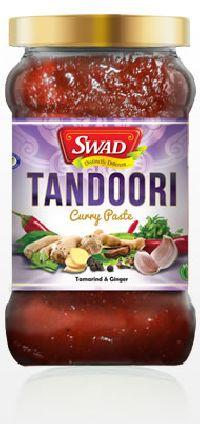Tandoori Curry Paste