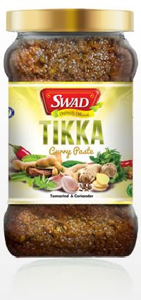 Tikka Curry Paste