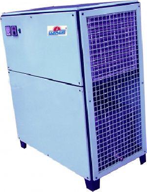Industrial Chiller Machine