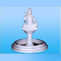 Marble Shiva Fountains Mf-002