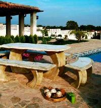 Sandstone Furniture Sf-005