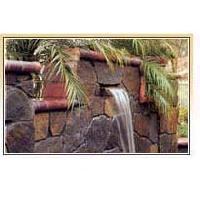 Slate Fountain