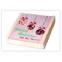 Wooden Gift Boxes Wb-004